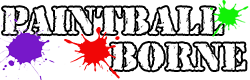 Paintball Borne Sulinowo - Najlepsze bitwy paintballowe!